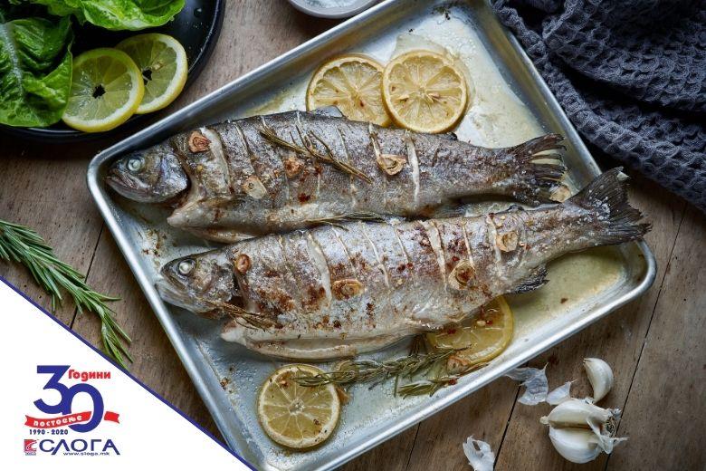 рибата во исхраната 2