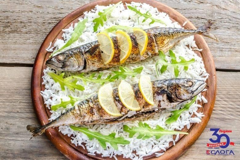 риба за слава