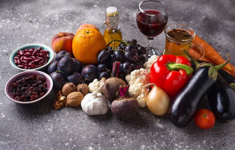храна против оксидативен стрес 2