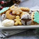празнични десерти 1