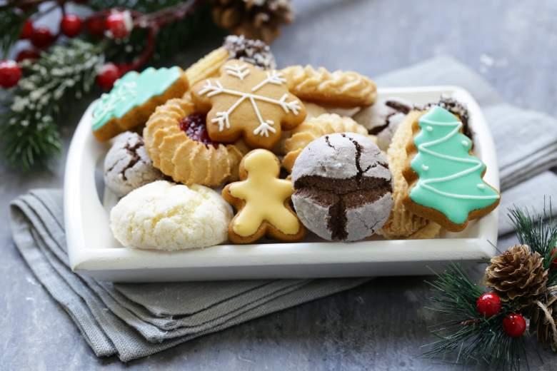 празнични десерти 2