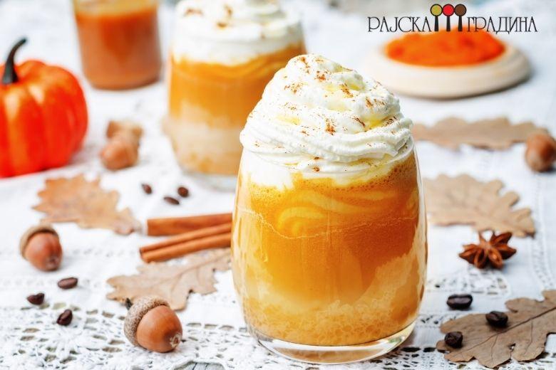 pumpkin spice 2