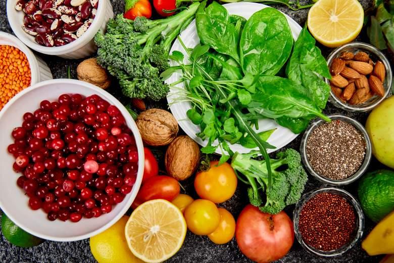 храна за алкална диета 2