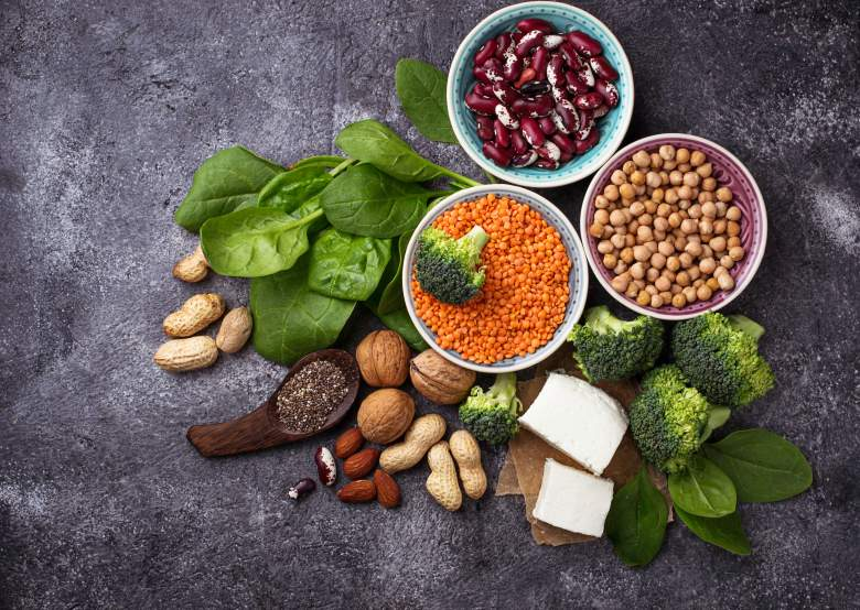 извори на пантотенска киселина витамин Б5 2
