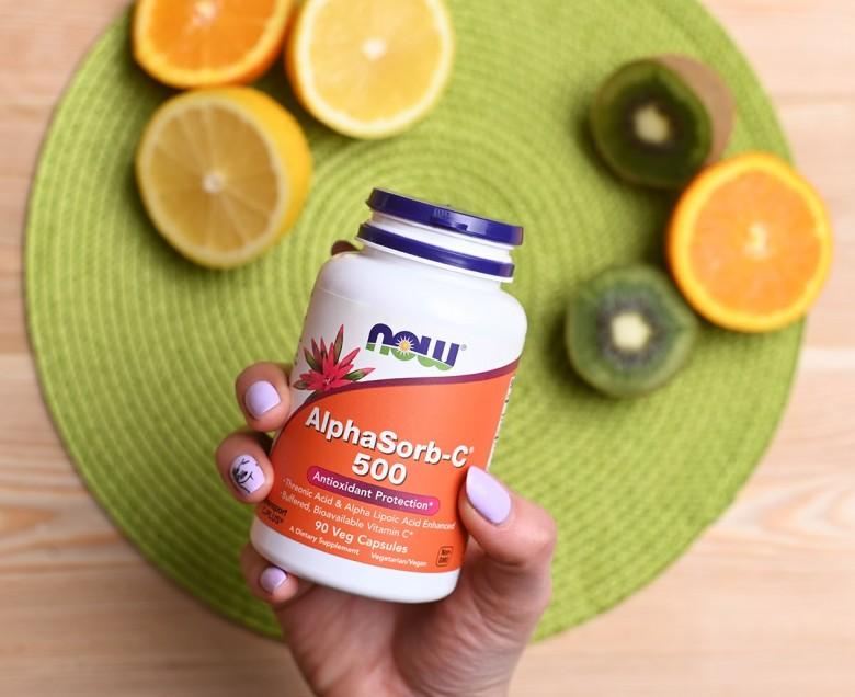 витамин Ц за здрава и убава кожа