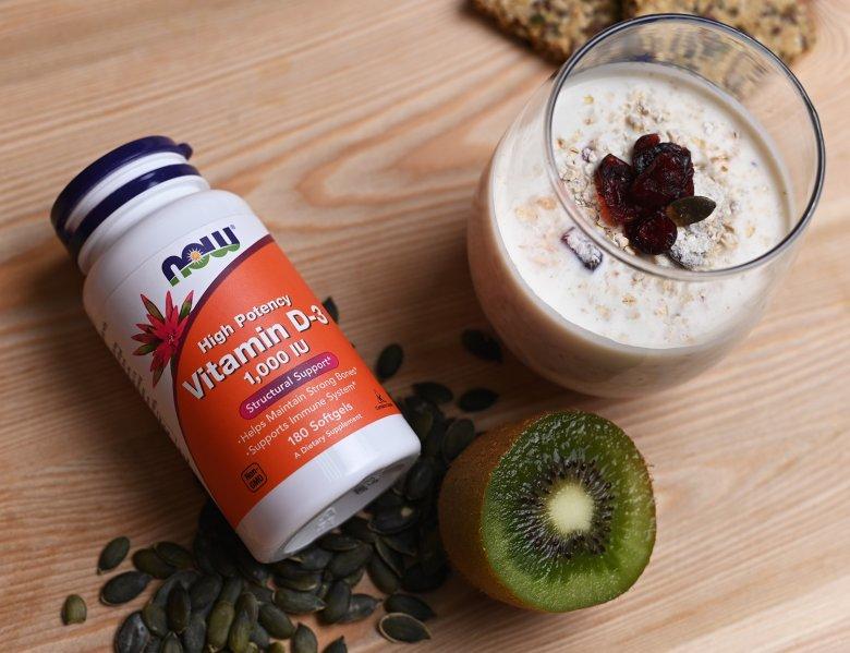 витамин д3 меки капсули