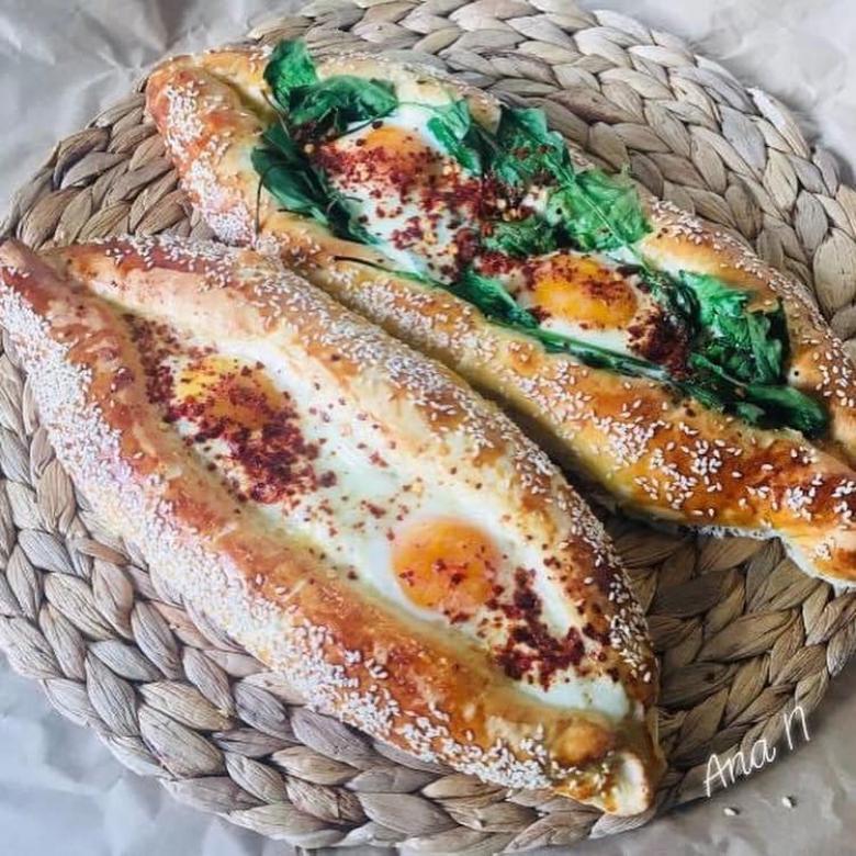 грузиски хачапури