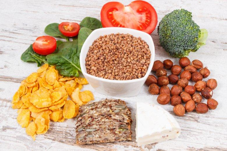 хранливи извори на Б2 витамин
