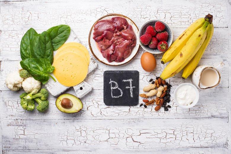 што е биотин и кои се негови извори