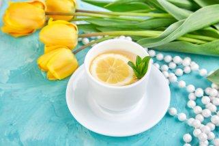 кога и каков чај треба да пиете