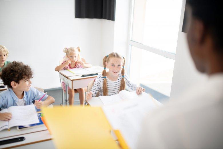 7 начини да го зголемите вниманието на детето на училиште