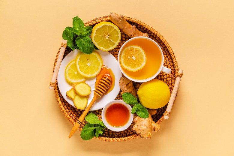 5 рецепти за зајакнување на имунитетот
